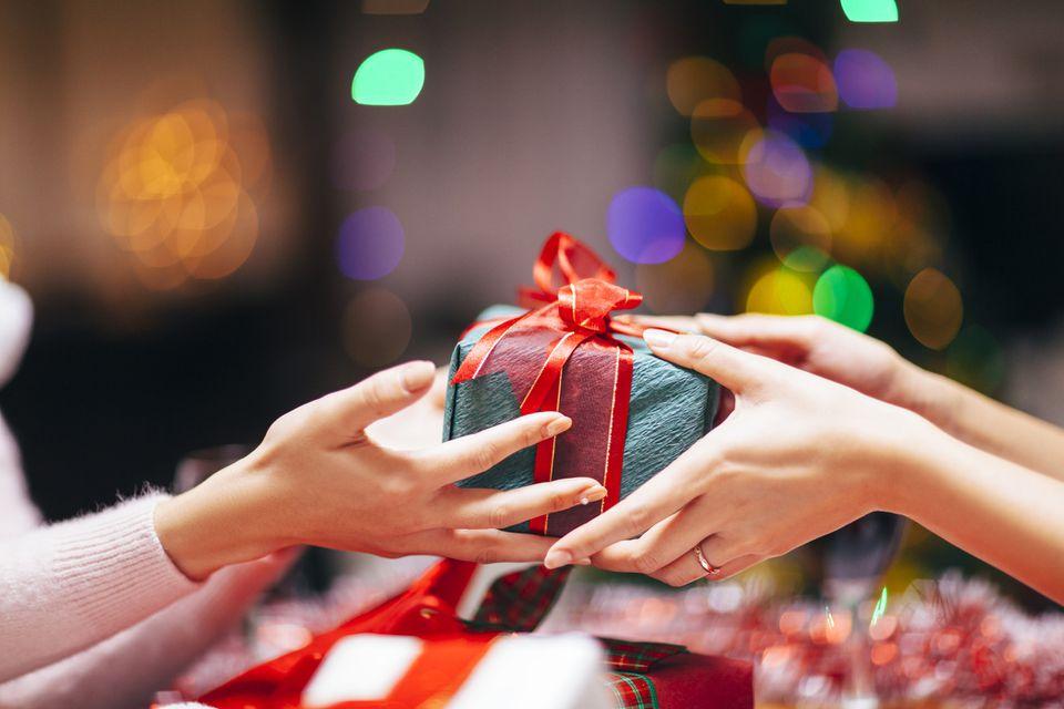 Christmas Gift Some Tips