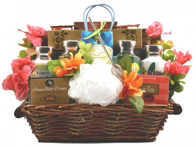Are Gourmet Gift Baskets Periodic?