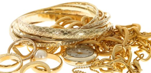 Sell Gold Jewellery – 5 Why you should Spend Now