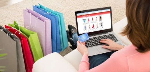 Shopping Online Throughout the Holidays