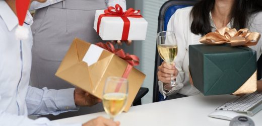 10 Steps For Purchasing Great Gifts