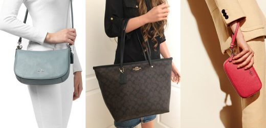 Coach Leather Outlet – What is the Improvement in Cost?