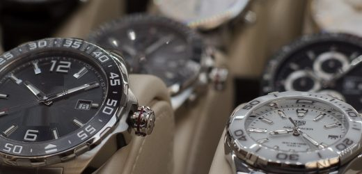 Watches Singapore, Buy A Collection For Every Occasion