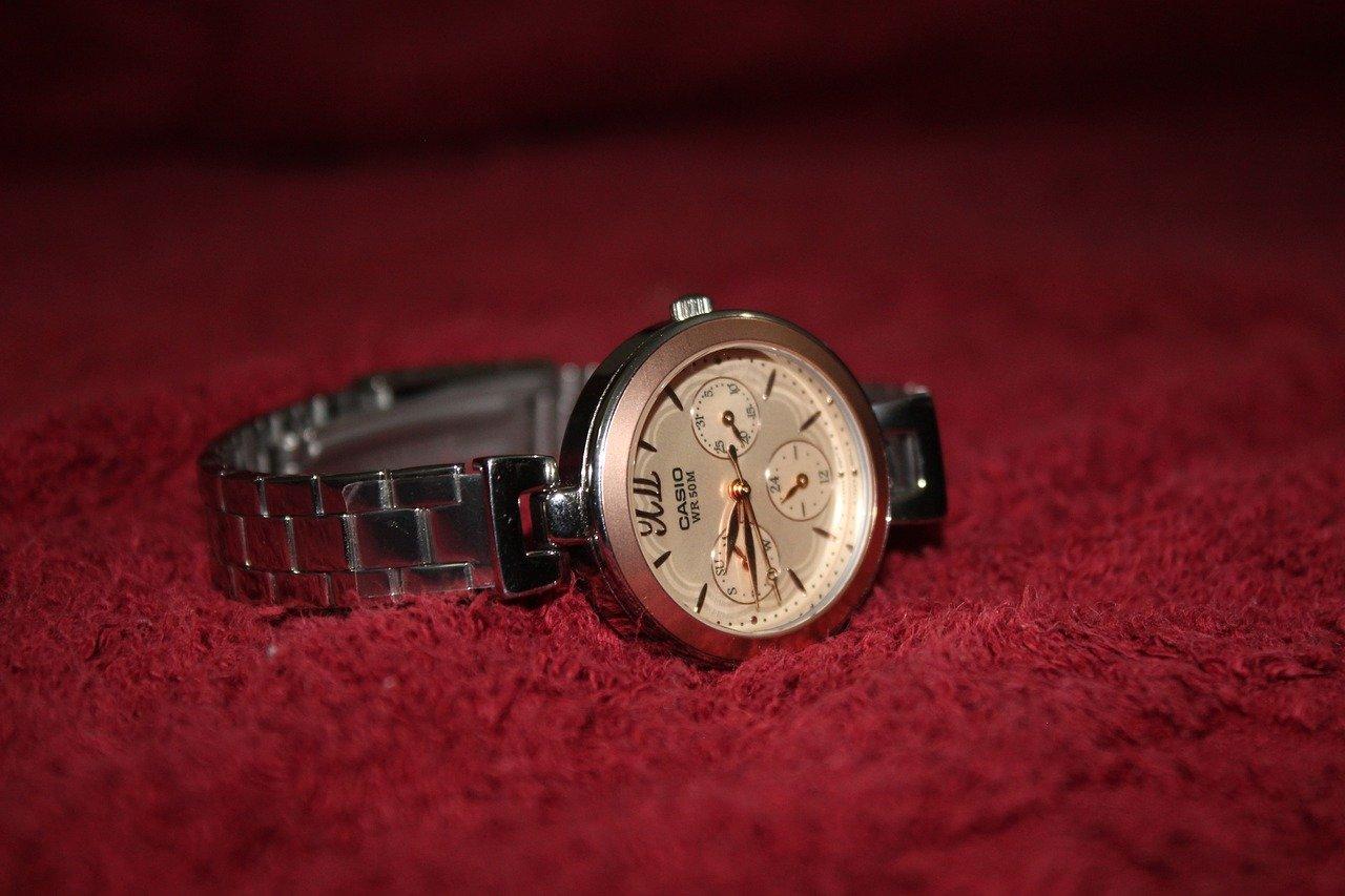 Buy New Casio Watches Online Now