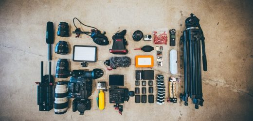 Camera Accessories Benefits for you