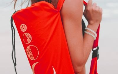A Yoga Bag Can Be So Much More.